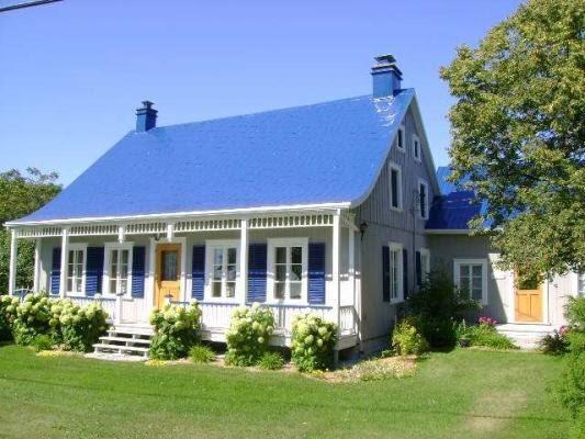 Fait au qu bec jolie maison vendre for Acheter une maison au quebec