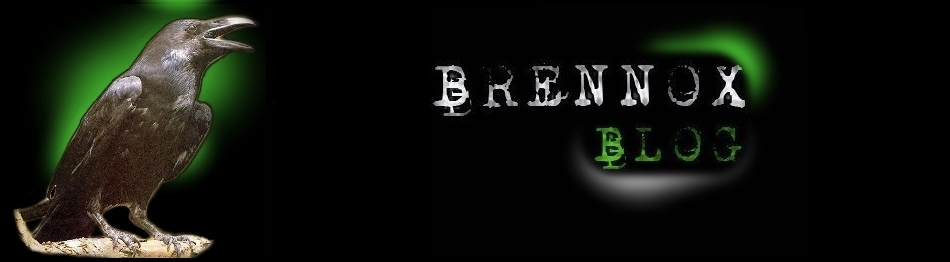 Brennox Blog