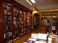 Boekhandel Hoofdstuk Een