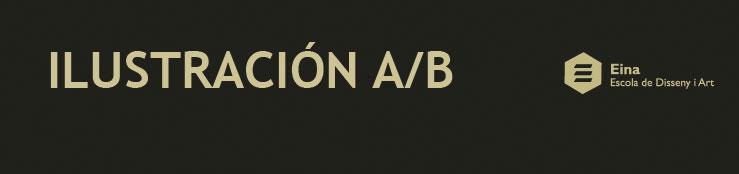 Ilustración A/B