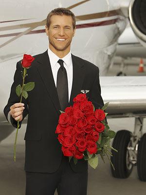 Jake Pavelka The Bachelor