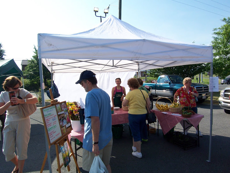 Woodstock Farmers Market