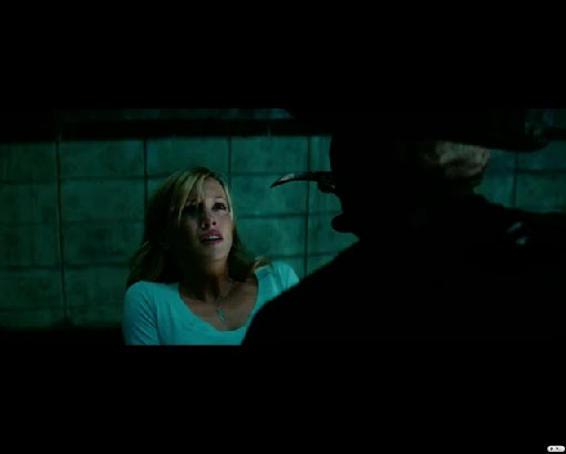 Over The Shoulder Shot In Film A2 Media Course...
