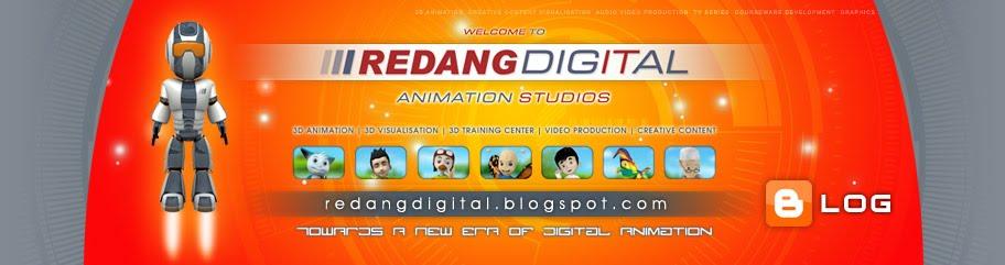 Redang Digital Sdn Bhd