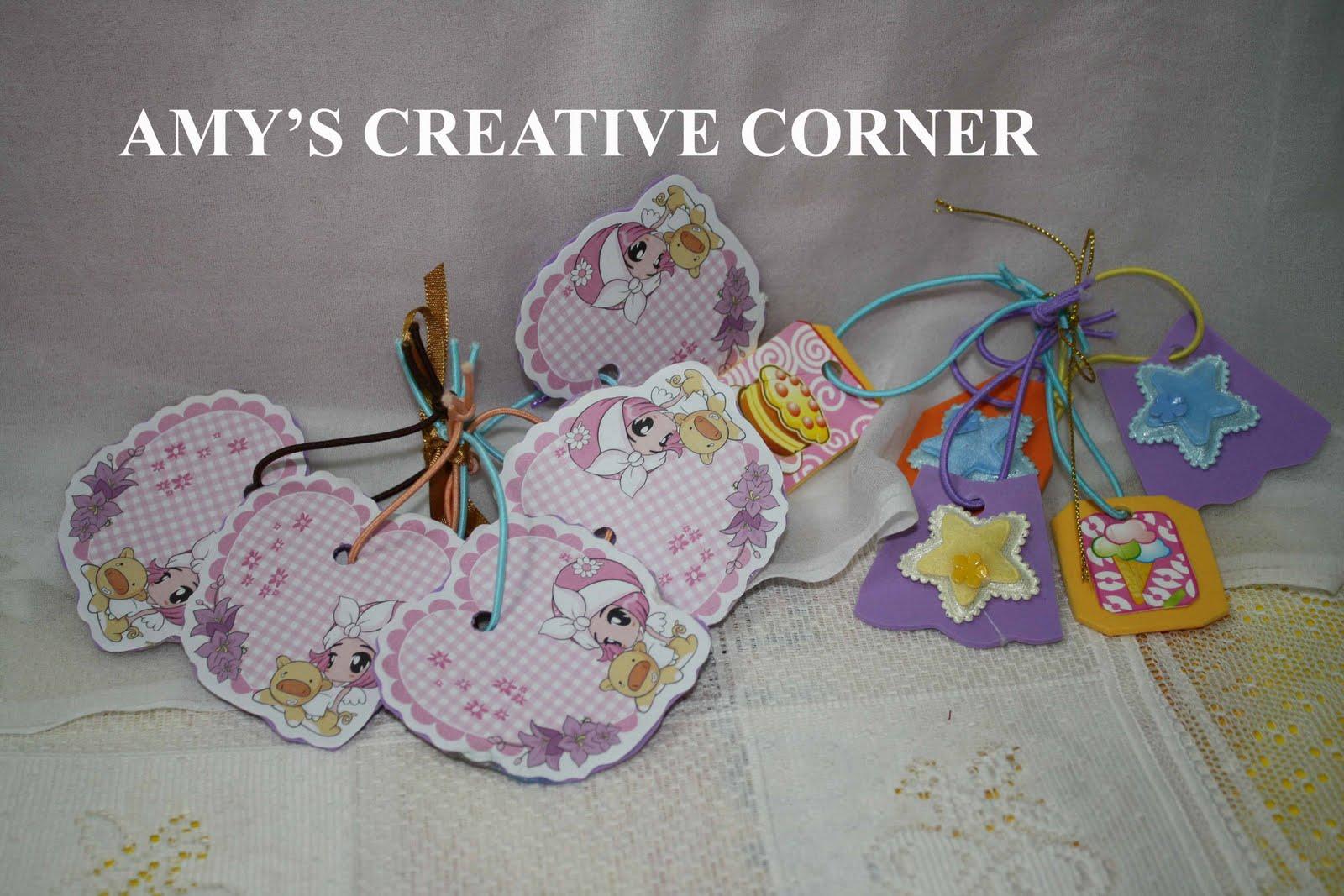 Ninny S And Amy S Creative Corner Door Knob Hangers