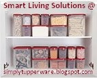 SimplyTupperware - Smart Living Solutions