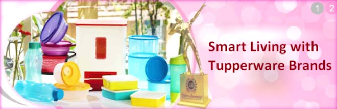 Tupperware Online~Specialized in Health, Beauty, BerryGen, Lacto-Fiber, Home Based Busines