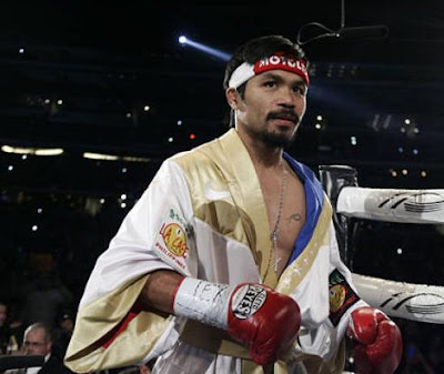 campeon peso welter manny%2Bpacquiao