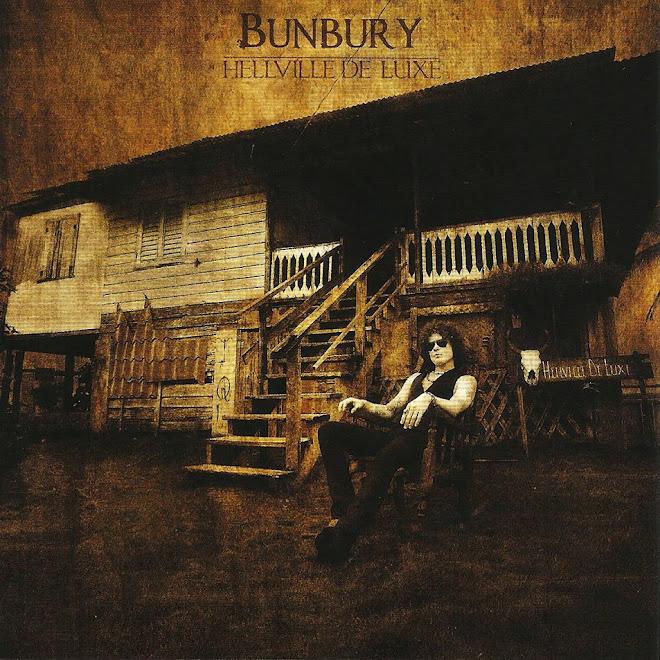 Bunbury - Hellville De Luxe (2008) Hellville