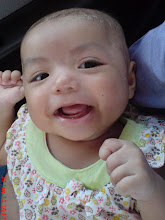 Darlin Qaseh with a Big Smile!!heeee...