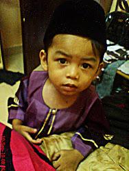 Aidilfitri 1431h / Sept 2010
