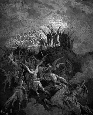 hierarchies of importance in paradise lost Importance of words milton - free download as pdf file (pdf), text file (txt) or read online for free pentru cei care vor sa aprofundeze opera lui john milton, in special paradisul pierdut.