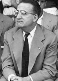 Luis Casanova