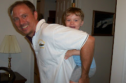 Daddy & Matthew