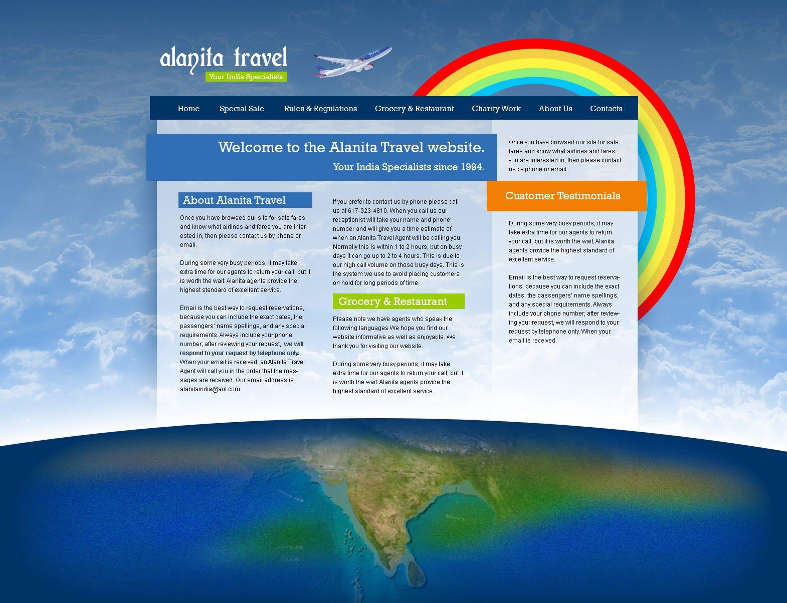 Travel Agent Certification