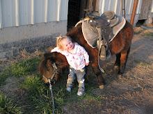 My pony french fry