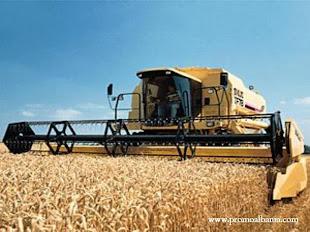 Ahorro y eficiencia energética en la agricultura