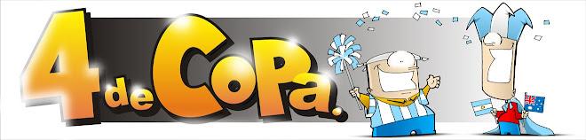 4 de COPA