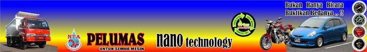 Pelumas Nano Teknologi 'NTA'