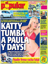 Portadas en Diarios
