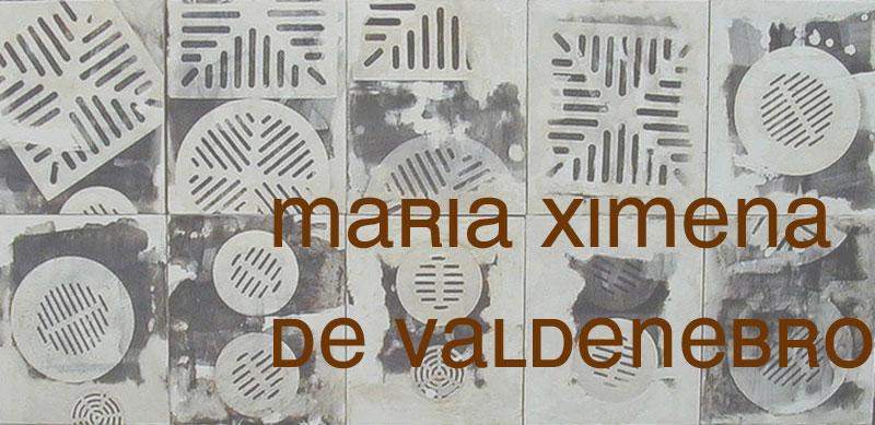 Ximena De Valdenebro