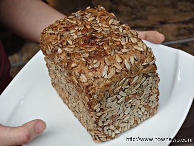 惡魔的屁 德國麵包 - 惡魔的屁 德國最醜的麵包