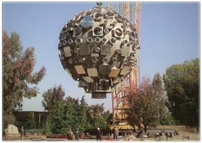 人造太陽 2012問世 - 美國人造太陽 2012年問世