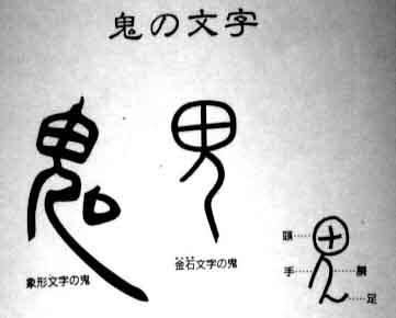 日本 鬼之骸 - 日本傳說中的鬼之骸