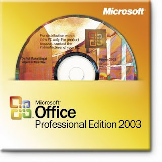 Office 2003 Completo