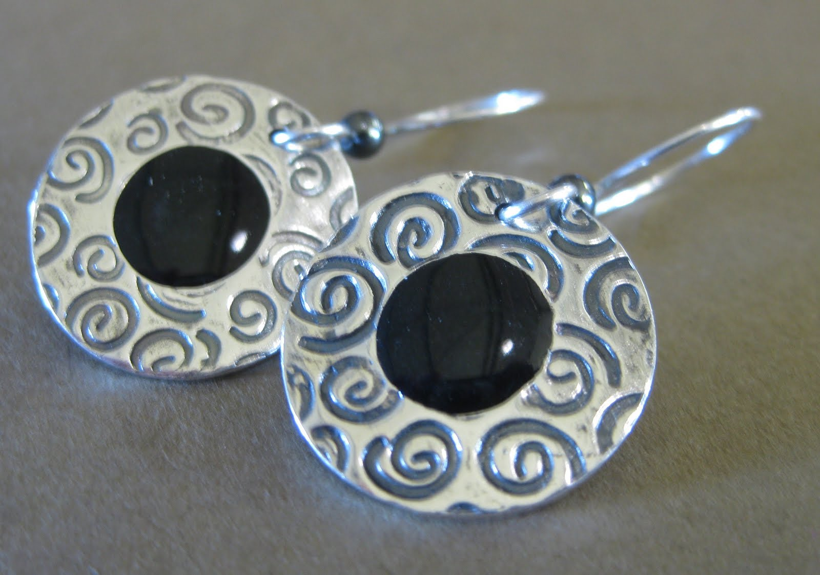 Dichroic Glass Jewellery Western Australia