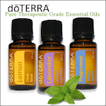 doTERRA Essential Oils here