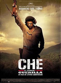 CHE : PART TWO - GUERRILHA Che2