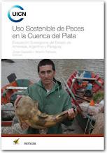 Libro uso sostenible de peces en la Cuenca del Plata