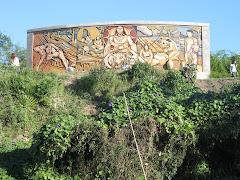 Cementerio Indigena Baradero