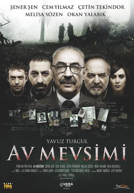 av mevsimi poster - En son hangi filmi izlediniz ve Ka� Puan Veriyorsunuz..