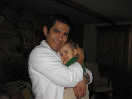 Papa and Lucas