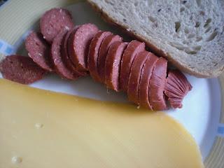 Karisik tost