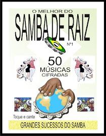 Revista Samba de Raiz
