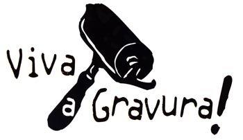 Viva a Gravura