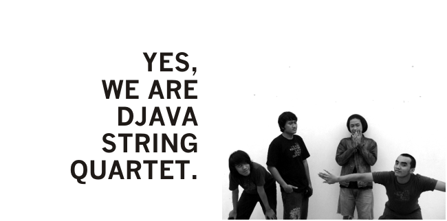 Djava String Quartet