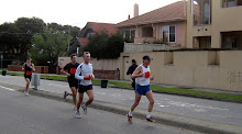 Sandringham half Marathon