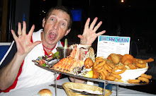 The Sea Food Platter