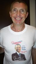 Obama Man