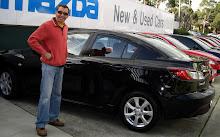 New Car !!