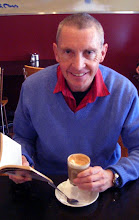 Coffee, New book,New haircut
