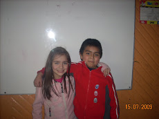 Barbara y Juanito