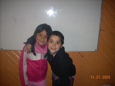 Katy y Miguel