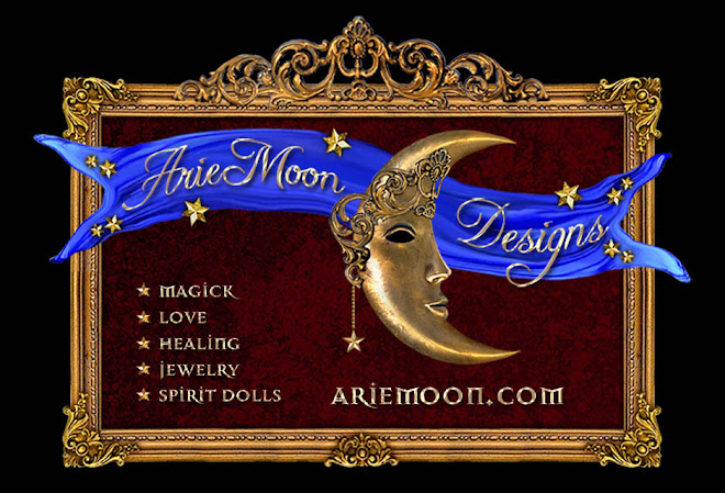 Ariemoon Designs and Enchanted Arts