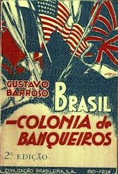 Brasil-Colonia de Banqueiro