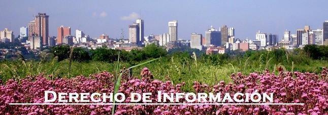 Derecho de Información